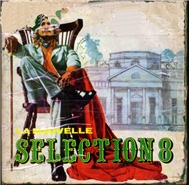 la nouvelle selection 8 (mat b) - christophe