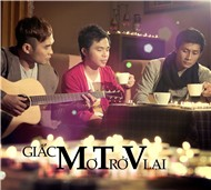 Gic M Tr Li (Single 2011)