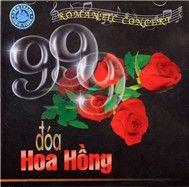999 doa hong (hoa tau - romantic concert) - v.a