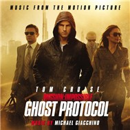 Mission Impossible: Ghost Protocol (Music From The Motion Picture 2011)