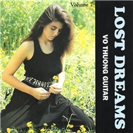 lost dreams (vol. 7) - vo thuong
