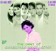 the best of chinese melodies collection cd2 - v.a
