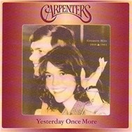 Yesterday Once More CD1/2 (1984,1998)