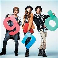 agaruneku! (4th album 2011) - girl next door