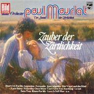 zauber der zartlichkeil (germany) - paul mauriat