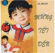 mung tet den (the he tre cd) - v.a
