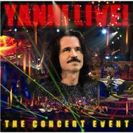live: the concert event - yanni
