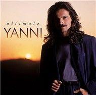 ultimate yanni (cd2/2) - yanni