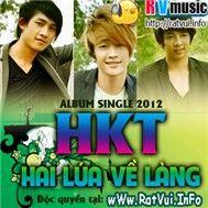 hai lua ve lang (single 2012) - dong phuong tuong