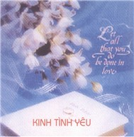 Kinh Tnh Yu (Thnh Ca)