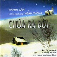 chua ra doi (thanh lam) - v.a