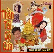 than tai go cua - v.a