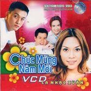 chuc mung nam moi (2003) - v.a