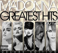 greatest hits cd3 (deluxe edition) - madonna