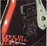 live in seattle usa 2002 - the ventures
