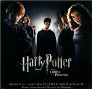 Harry Potter And The Order Of The Phoenix OST
