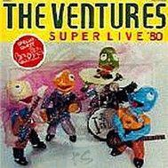 super live '80 - the ventures