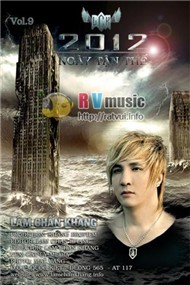 ngay tan the (vol 9) - lam chan khang