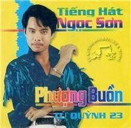 phuong buon (tu quynh 23) - ngoc son