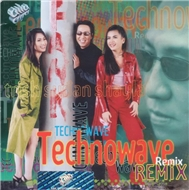 technowave remix (1998) - dj