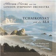 tchaikovsky and the sea - v.a