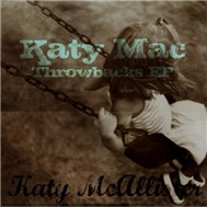 Katy Mac Throwbacks (EP 2012)