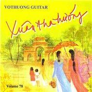 xuan tha huong (vol. 78) - vo thuong