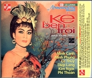 ke ben troi (tan co) - v.a