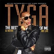 The Best Of Me Mixtape (2012)