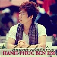 hanh phuc ben em (vol 2) - huynh nhat dong
