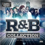 R&B Collection 2012 (CD1) - Various Artists