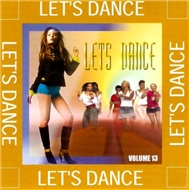let's dance (vol 13) - v.a