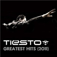 greatest hits (2011) - tiesto