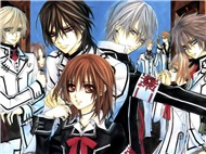 Vampire Knight (Phim Hot Hnh)