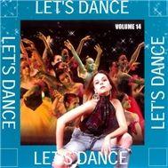 let's dance (vol 14) - v.a