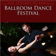 ballroom dance festival - 101 strings orchestra