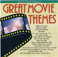 great movie themes - 101 strings orchestra