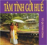 tam tinh goi hue (tu quynh 16) - v.a
