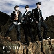 Fly High (31st Single Type B)
