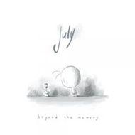 july - beyond the memory (cd2) - july