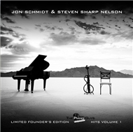 the piano guys hits volume i (limited edition) - jon schmidt, steven sharp nelson