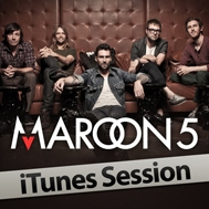 iTunes Session EP (2011)