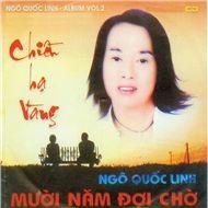 muoi nam doi cho (vol 2) - ngo quoc linh