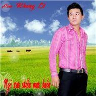 ngo xua chieu mua buon (2012) - khang le