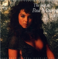 The Best Of Paul Mauriat (Vol1)