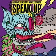 Speak Up (Promo CDM 2012)