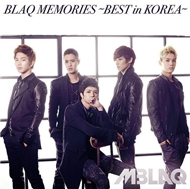 BLAQ Memories ~ Best In Korea (2012)