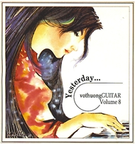 yesterday (vol. 8) - vo thuong
