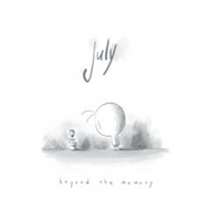 July - Beyond The Memory (CD1)