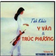 tinh khuc y van va truc phuong (vol. 80) - vo thuong